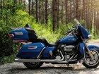 Harley-Davidson Harley Davidson FLHTKL Electra Glide Ultra Limited Low